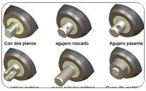 Tipod de Rodillos para Transportadores