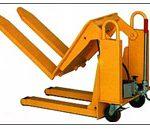 Volteador Inclinador de palets o contenedores (75º y 750 kgs de capacidad