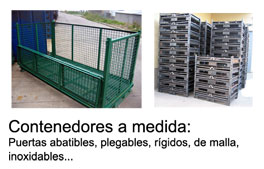 Contenedores a Medida
