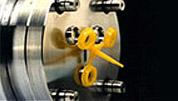 Componentes de poliuretano inyectado